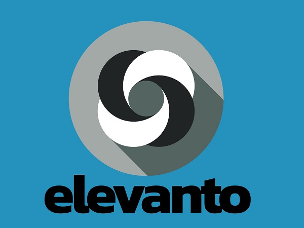Elevanto Blue Design - 2018